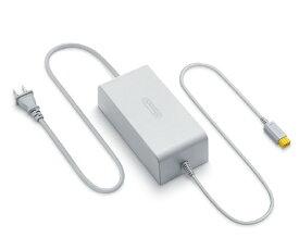 【中古】Wii U本体ACアダプター周辺機器(メーカー純正)ソフト/その他・ゲーム