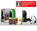 【中古】【18歳以上対象】Xbox360(スリムモデル) 250GB バリューパックXbox360 ゲーム機本体