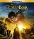 【中古】ジャングル・ブック (2016) MovieNEX Blu−ray+DVDセット/ニール・セティブルーレイ/洋画アクション