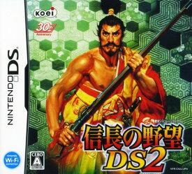 【中古】信長の野望DS2ソフト:ニンテンドーDSソフト/シミュレーション・ゲーム