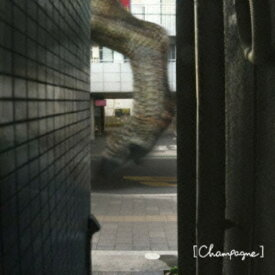 【中古】I Wanna Go To Hawaii./[Alexandros]/[Champagne]CDアルバム/邦楽