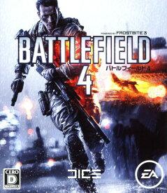 【中古】バトルフィールド4ソフト:XboxOneソフト/シューティング・ゲーム