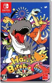 【中古】Happy Birthdaysソフト:ニンテンドーSwitchソフト/シミュレーション・ゲーム