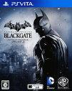 【中古】バットマン:アーカム・ビギンズ ブラックゲートソフト:PSVitaソフト/TV/映画・ゲーム
