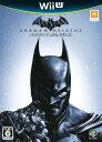 【中古】バットマン:アーカム・ビギンズソフト:WiiUソフト/TV/映画・ゲーム