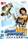 【中古】バスフィッシングWii 〜ロクマル伝説〜ソフト:Wiiソフト/スポーツ・ゲーム