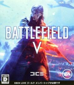 【中古】Battlefield 5ソフト:XboxOneソフト/シューティング・ゲーム