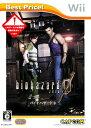 【中古】バイオハザード0 Best Price!ソフト:Wiiソフト/アクション・ゲーム
