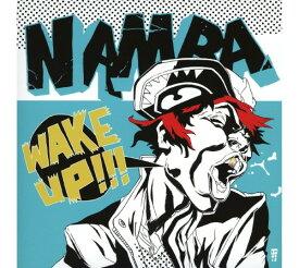 【中古】WAKE UP!!!(DVD付)/難波章浩CDアルバム/邦楽