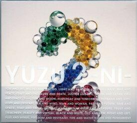 【中古】2 −NI−(初回限定盤)(DVD付)/ゆずCDアルバム/邦楽
