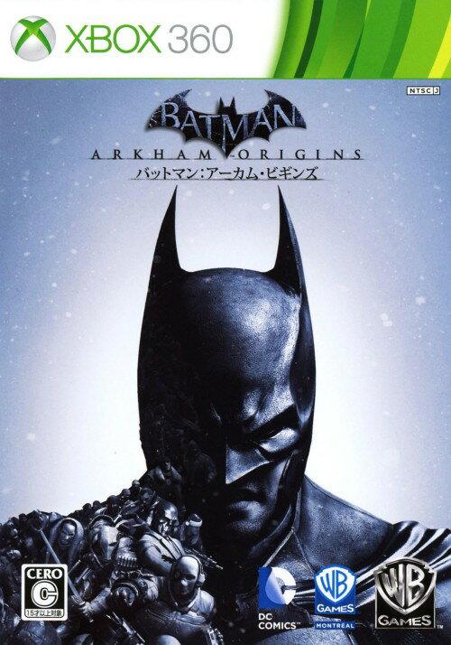 【中古】バットマン:アーカム・ビギンズ