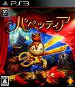 【中古】パペッティアソフト:プレイステーション3ソフト/アクション・ゲーム
