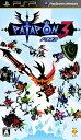 【中古】PATAPON3ソフト:PSPソフト/ロールプレイング・ゲーム