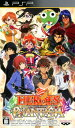 【中古】ヒーローズファンタジアソフト:PSPソフト/マンガアニメ・ゲーム