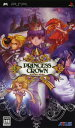 【中古】プリンセスクラウンソフト:PSPソフト/ロールプレイング・ゲーム