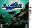 【中古】Fishing 3Dソフト:ニンテンドー3DSソフト/スポーツ・ゲーム