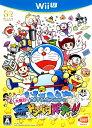 【中古】藤子・F・不二雄キャラクターズ 大集合!SFドタバタパーティー!!ソフト:WiiUソフト/マンガアニメ・ゲーム