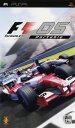 【中古】Formula One 2005 Portableソフト:PSPソフト/スポーツ・ゲーム