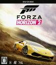 【中古】Forza Horizon 2ソフト:XboxOneソフト/スポーツ・ゲーム