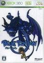 【中古】ブルードラゴンソフト:Xbox360ソフト/ロールプレイング・ゲーム