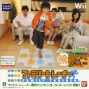 【中古】ファミリートレーナーソフト:Wiiソフト/スポーツ・ゲーム