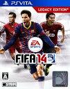 【中古】FIFA 14 ワールドクラスサッカーソフト:PSVitaソフト/スポーツ・ゲーム