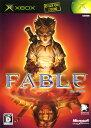 【中古】Fableソフト:Xboxソフト/ロールプレイング・ゲーム
