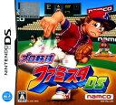 【中古】プロ野球 ファミスタDSソフト:ニンテンドーDSソフト/スポーツ・ゲーム