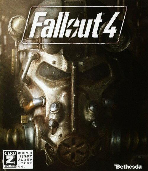 【中古】【18歳以上対象】Fallout4