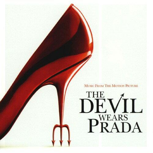 【中古】「プラダを着た悪魔」オリジナル・サウンドトラック/サントラ