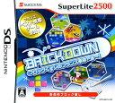 【中古】BRICKDOWN ブロックくずしのフランス革命やぁ〜! SuperLite 2500ソフト:ニンテンドーDSソフト/パズル・ゲーム