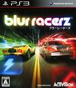 【中古】ブラーレーサーズソフト:プレイステーション3ソフト/スポーツ・ゲーム