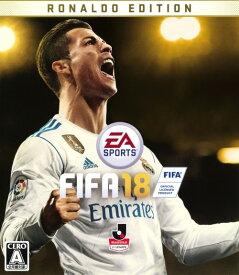 【中古】FIFA 18 RONALDO EDITION (限定版)ソフト:XboxOneソフト/スポーツ・ゲーム