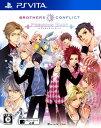 【中古】BROTHERS CONFLICT Precious Babyソフト:PSVitaソフト/恋愛青春 乙女・ゲーム