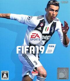 【中古】FIFA 19ソフト:XboxOneソフト/スポーツ・ゲーム
