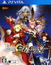 【中古】Fate/EXTELLAソフト:PSVitaソフト/アクション・ゲーム