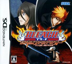 【中古】BLEACH DS 4th:フレイムブリンガーソフト:ニンテンドーDSソフト/マンガアニメ・ゲーム