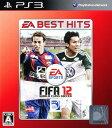 【中古】FIFA 12 ワールドクラスサッカー EA BEST HITSソフト:プレイステーション3ソフト/スポーツ・ゲーム