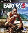 【中古】【18歳以上対象】FAR CRY3ソフト:プレイステーション3ソフト/シューティング・ゲーム