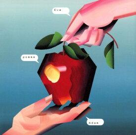 【中古】アダムとイヴの林檎/オムニバスCDアルバム/邦楽