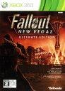 【中古】【18歳以上対象】Fallout:New Vegas Ultimate Edition