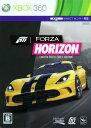 【中古】Forza Horizon リミテッド コレクターズ エディション (限定版)ソフト:Xbox360ソフト/スポーツ・ゲーム