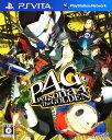 【中古】ペルソナ4 ザ・ゴールデンソフト:PSVitaソフト/ロールプレイング・ゲーム