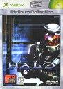 【中古】Halo プラチナコレクションソフト:Xboxソフト/シューティング・ゲーム