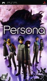 【中古】ペルソナソフト:PSPソフト/ロールプレイング・ゲーム