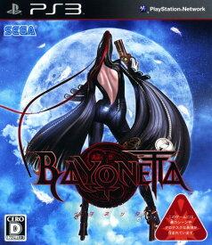 【中古】BAYONETTA(ベヨネッタ)ソフト:プレイステーション3ソフト/アクション・ゲーム