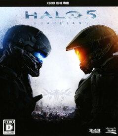 【中古】Halo5: Guardiansソフト:XboxOneソフト/シューティング・ゲーム