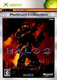 【中古】Halo2 プラチナコレクションソフト:Xboxソフト/シューティング・ゲーム