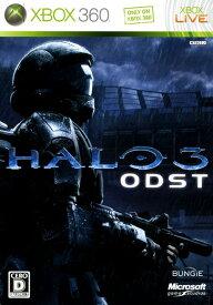 【中古】Halo3:ODSTソフト:Xbox360ソフト/シューティング・ゲーム