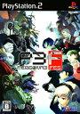 【中古】ペルソナ3フェスソフト:プレイステーション2ソフト/ロールプレイング・ゲーム